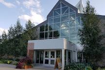 International Peace Garden, Dunseith, United States