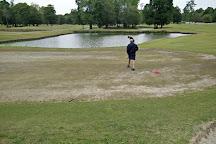Black Bear Golf Club, Longs, United States