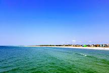 Mexico Beach Public Pier, Mexico Beach, United States