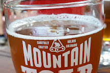 Mountain Toad Brewing, Golden, United States