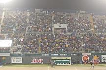 Estadio Carlos Iturralde, Merida, Mexico