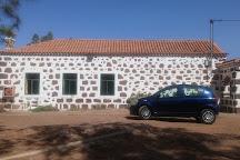 Presa de Chira, San Bartolome de Tirajana, Spain