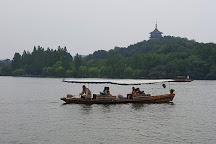 West Lake (Xi Hu), Hangzhou, China