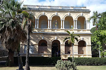 Natural History Museum, Port Louis, Mauritius