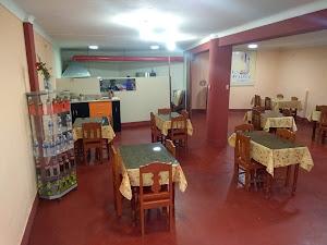 Los Vilchez Restaurant - Tradición Cajamarquina 2