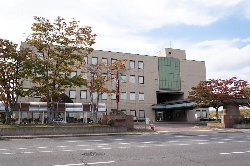 青森県 総合社会教育センター