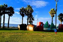 Steampacket Gardens, Geelong, Australia