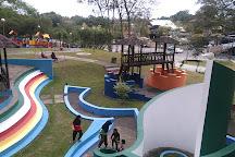 Taman Jubli Bukit Aup, Sibu, Malaysia