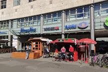 Schoenhauser Allee Arcaden, Berlin, Germany