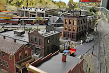 Baltimore Society of Model Engineers, Baltimore, United States