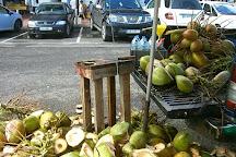 Marche de la Rotonde, Saint Francois, Guadeloupe