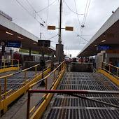 Станция  Hamburg Altona