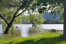 Kaloya Park, Lake Country, Canada