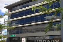 Lavington Library, Albury, Australia