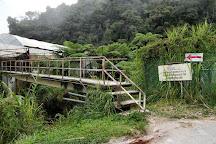 Robinson Falls, Tanah Rata, Malaysia