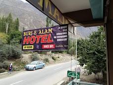 Burj-E-Alam Hotel Hunza