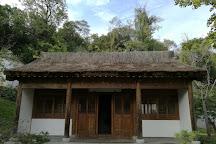 Caishiji Scenic Resort, Ma'anshan, China