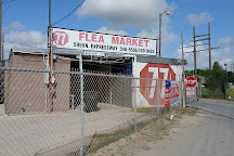 77 Flea Market, Brownsville, United States