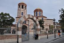 Holy Mother Virgins Nativity Cathedral, Batumi, Georgia