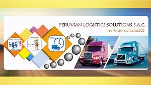 Peruvian Logistics Solutions S.A.C. 7