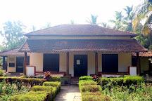 Kunjali Marakkar Museum, Vadakara, India