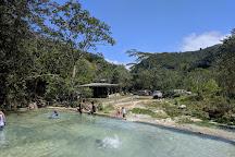 Balneario Mata de Maiz, Polo, Dominican Republic