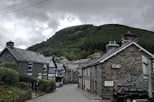 Corris Railway, Corris, United Kingdom