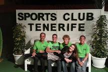 Sports Club Tenerife, Playa de las Americas, Spain