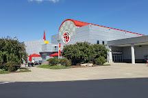 St. Joseph Catholic Church, Bowling Green, United States