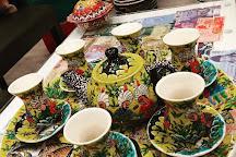 Ruby Ceramics & Gift Shop, Istanbul, Turkey