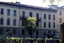 Fondazione Forma Per La Fotografia, Milan, Italy