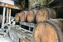 Callwood Distillery, Tortola, British Virgin Islands