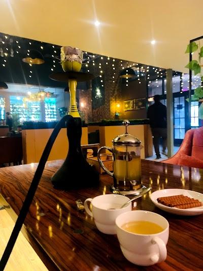 Dera Restaurant