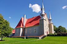 Parc-des-Ancetres, Sainte-Famille, Canada
