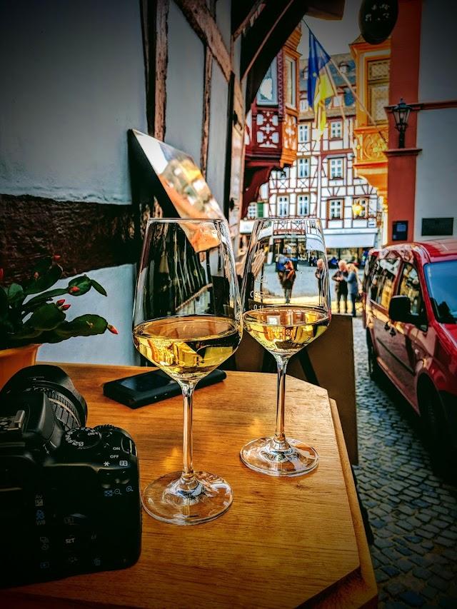 Weinstube Spitzhäuschen