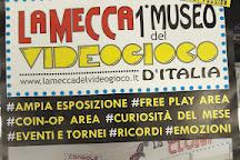 La Mecca - Museo del Videogioco, Moconesi, Italy