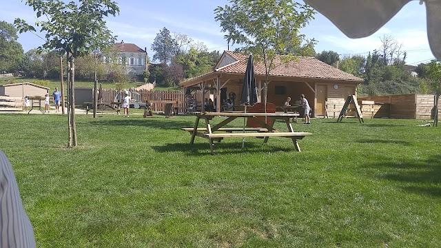 Parc du Griffon