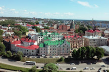 Vyborg Castle, Vyborg, Russia