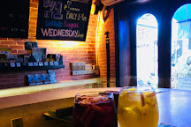 Picasso Bar, Siem Reap, Cambodia