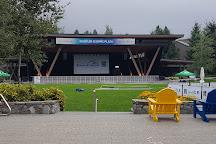 Whistler Olympic Plaza, Whistler, Canada