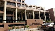 FTC Building karachi