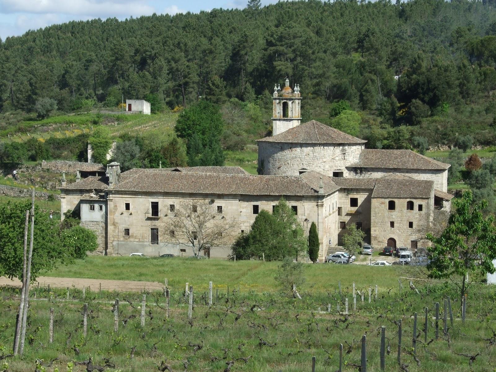 Real Mosteiro de Santa Maria