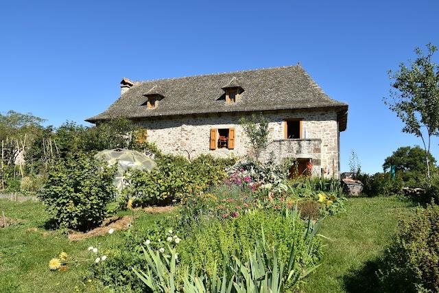 Maison de la Chataigne