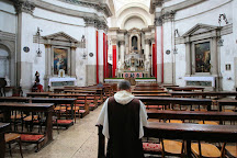 Chiesa di Santa Maria Maggiore, Venice, Italy