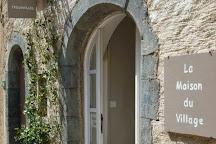 La Maison du Village, Gassin, France