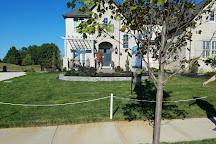 Shamrock Golf Club, Powell, United States