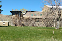 Wyoming Frontier Prison, Rawlins, United States