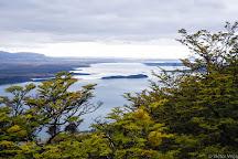 Estancia La Peninsula, Puerto Natales (Torres del Paine), Chile