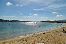 Spiaggia dell'Isola dei Gabbiani (Isuledda), Palau, Italy