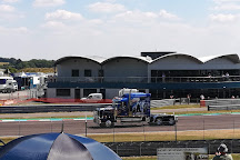 Thruxton Motorsport Centre, Andover, United Kingdom